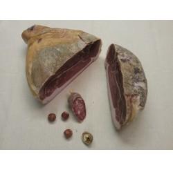 Jambon sec d'Auvergne désossé 6kg environ